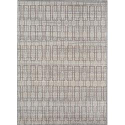 Jayden Home - Cora Gray Patterns 8' x 10'