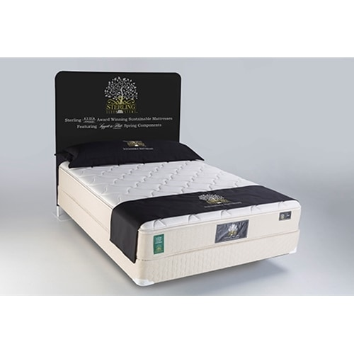 Sterling Sleep Systems Hospitality 3 Star Mattress Size Twin 1