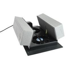 Battic Door - Tamarack 1000 CFM R-38 Insulated Whole House Fan