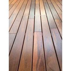 Wood Decking | BuildDirect®