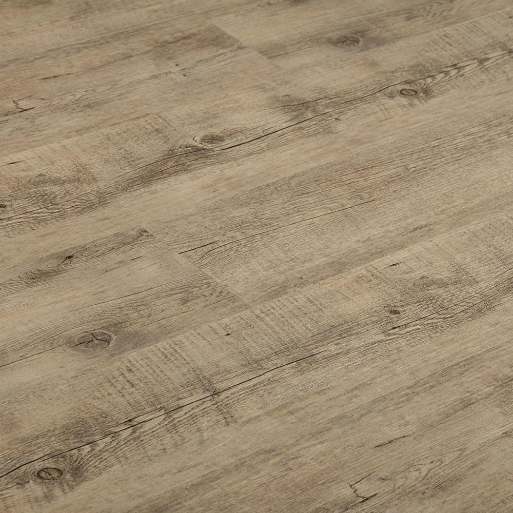 Dry Wood / 6.55mm / SPC / Click Lock Vinyl Planks - 6.55mm SPC Click Lock - Metro Collection 0
