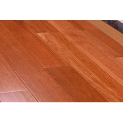 Merveilleux Mazama Hardwood   Solid Exotic Collection
