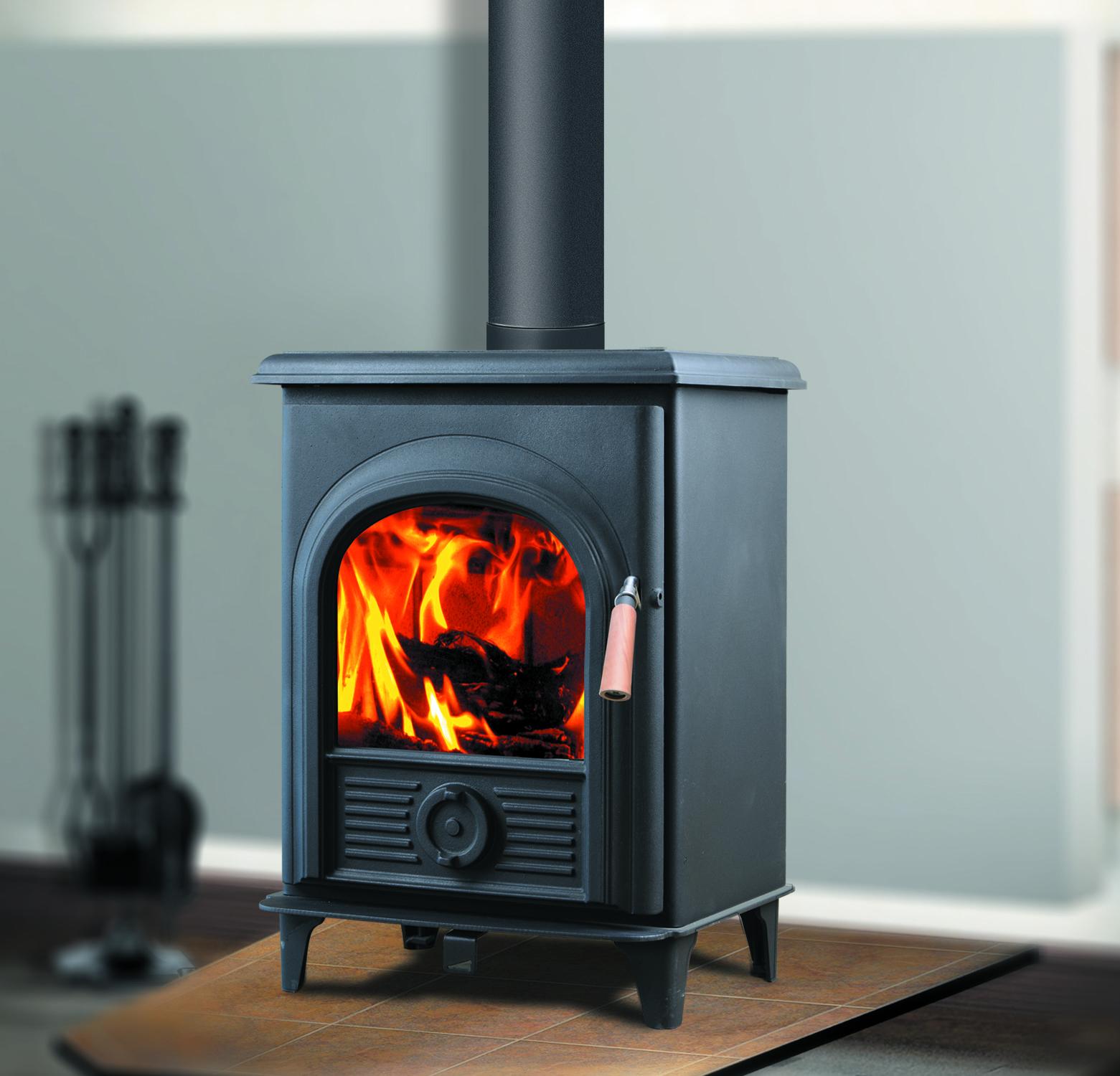 hi flame hiflame shetland hf905u epa approved small wood burning