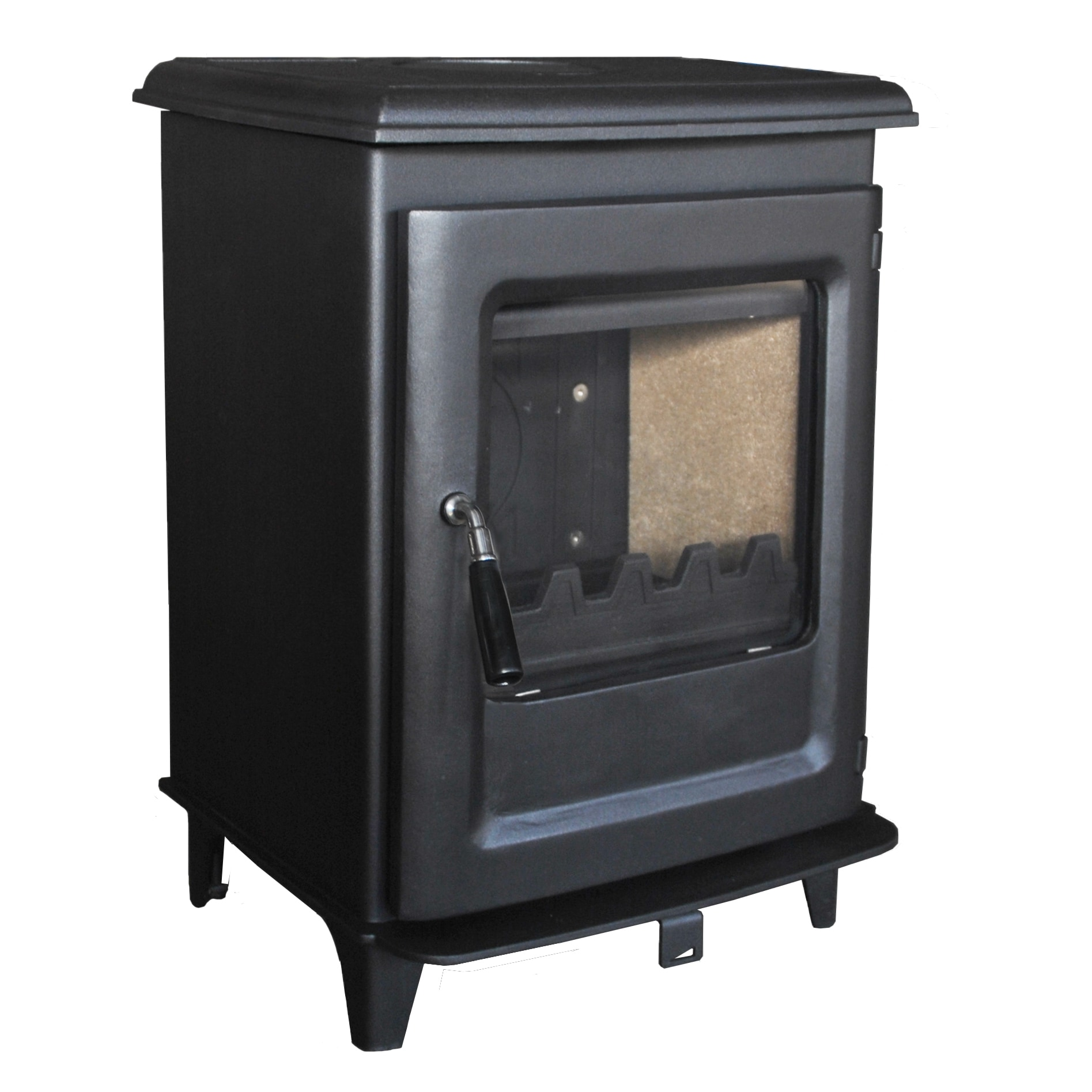 hi flame hiflame olymberyl hf905ub small 800 sq feet wood burning