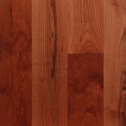 American Cherry Hardwood Flooring BuildDirect