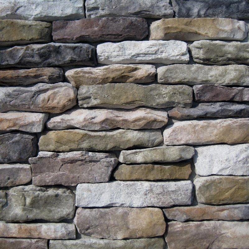 Stone Veneer Ledge Stone Aspen