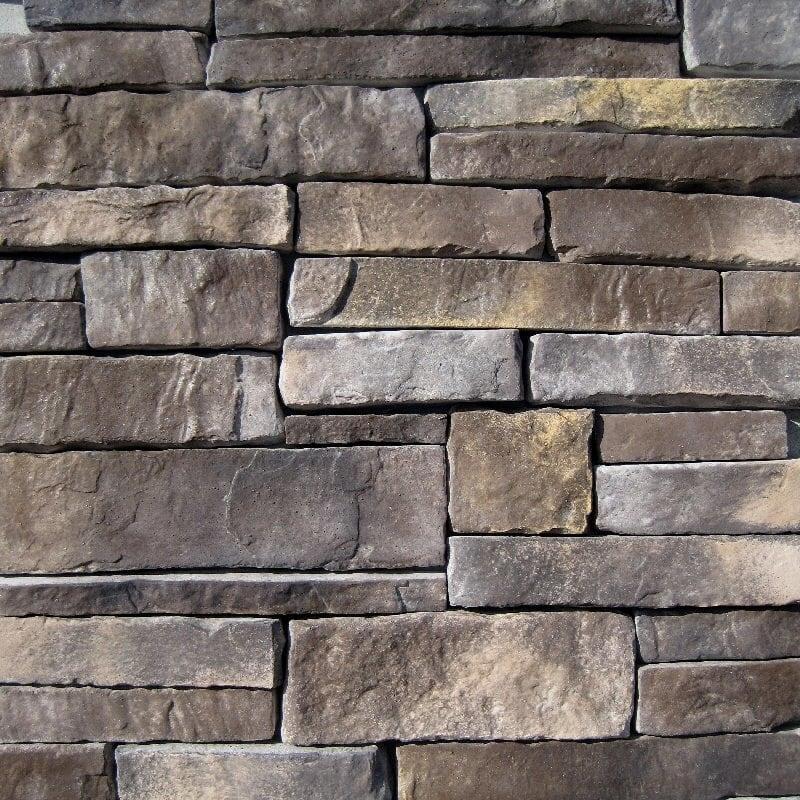 Native custom stone native custom stone manufactured stone for Manufactured veneer stone