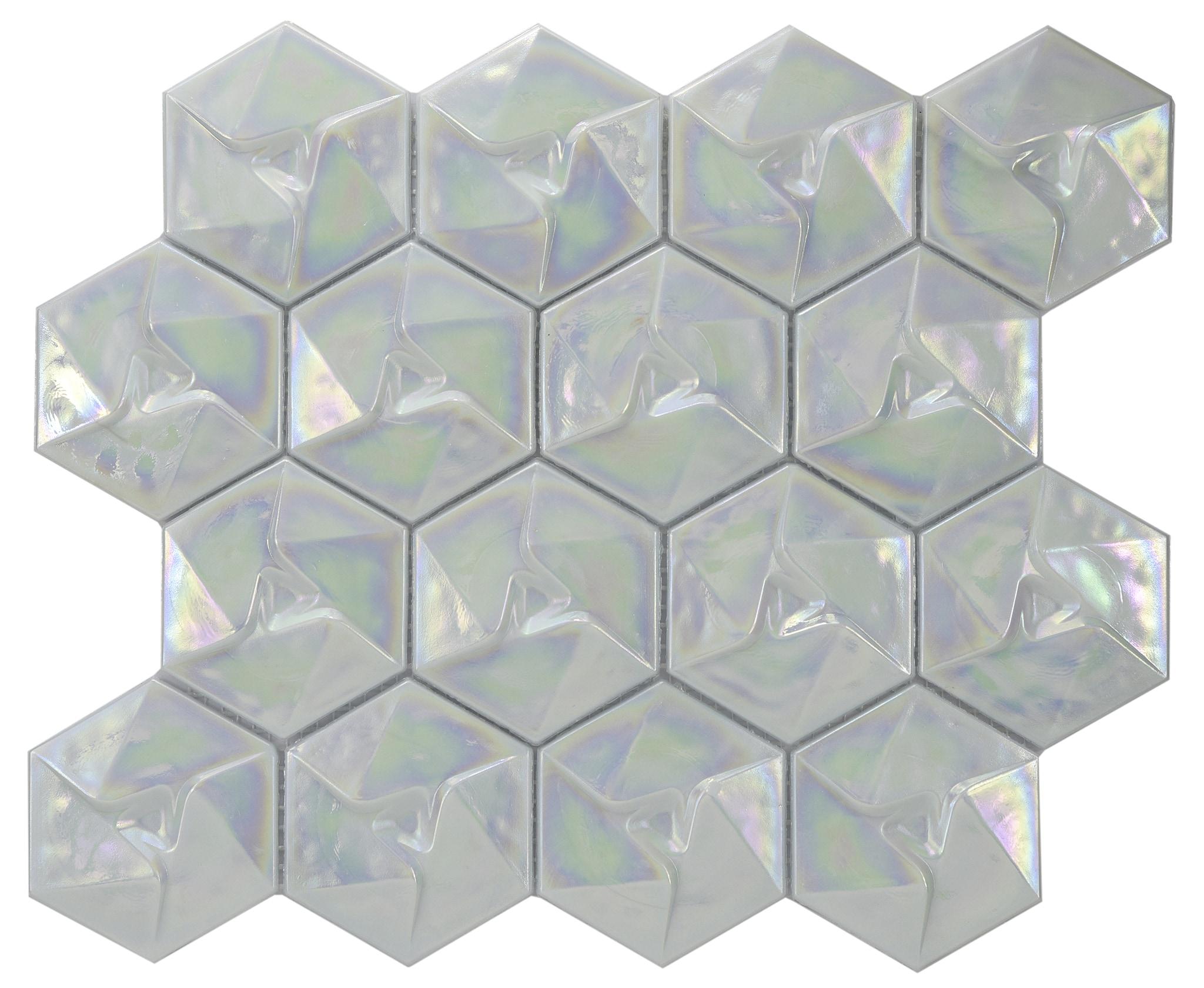 Comtemporary Xenon metallica-S 0