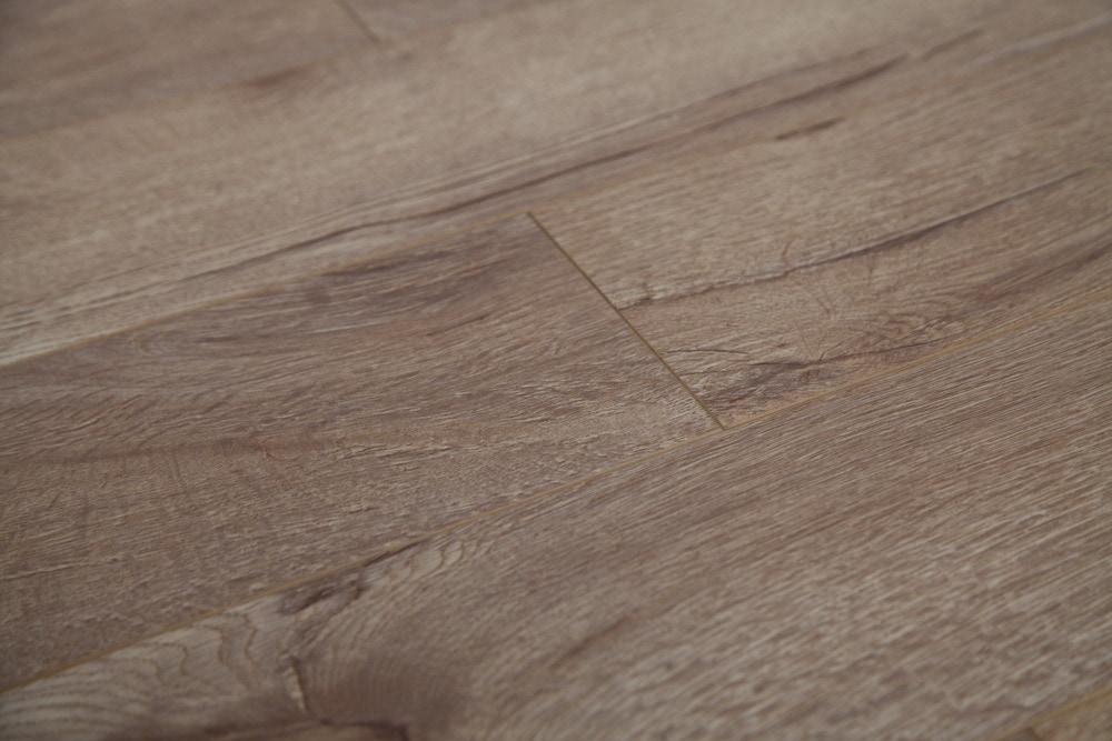 Dekorman Laminate Country Collection 12mm Natural Oak