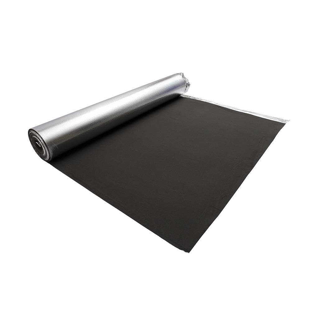 Corkinsu Cork Underlayment Perforated Cork Sheet 3mm