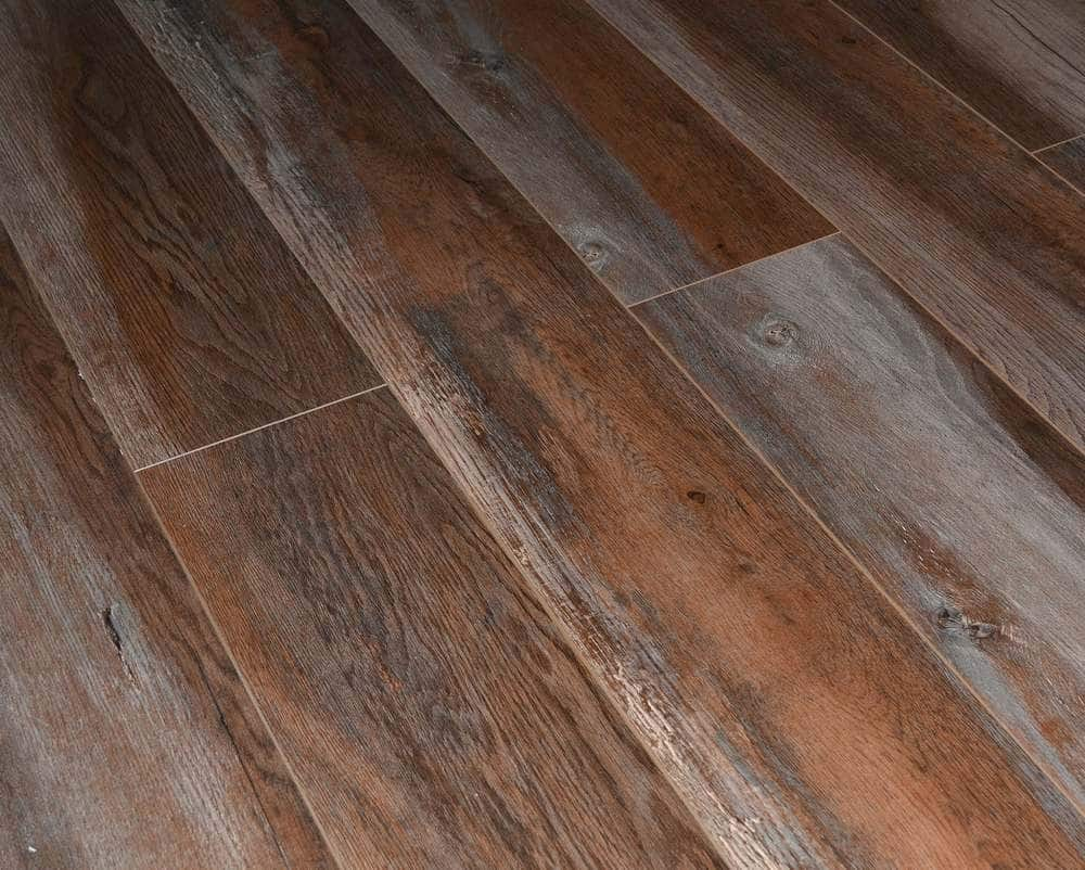 Dekorman Laminate PREMIUM Collection 12mm GREY ASH OAK