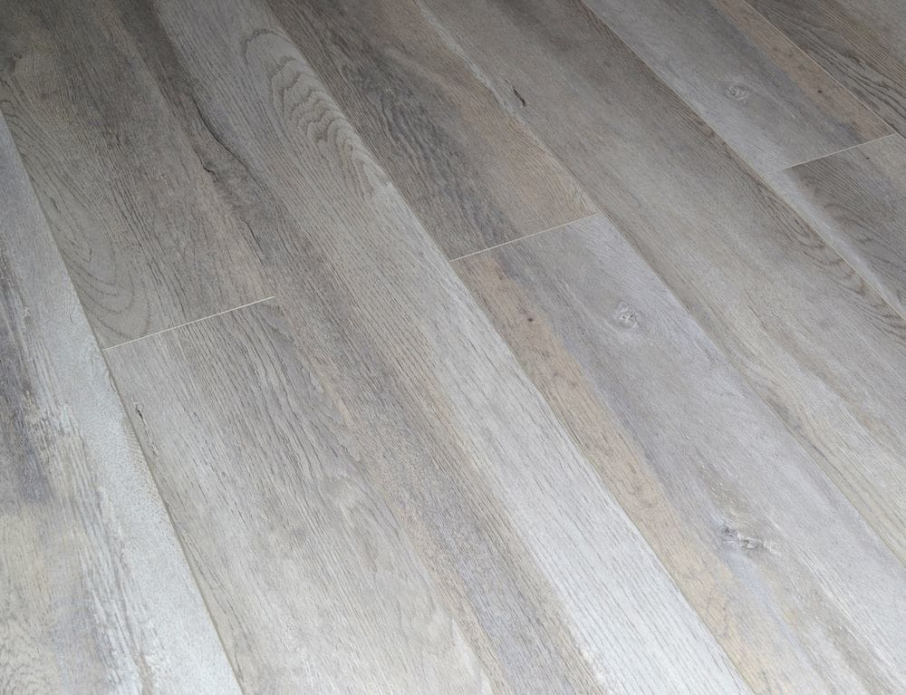 FREE Samples Dekorman Laminate PREMIUM Collection 12mm LIGHT ASH OAK