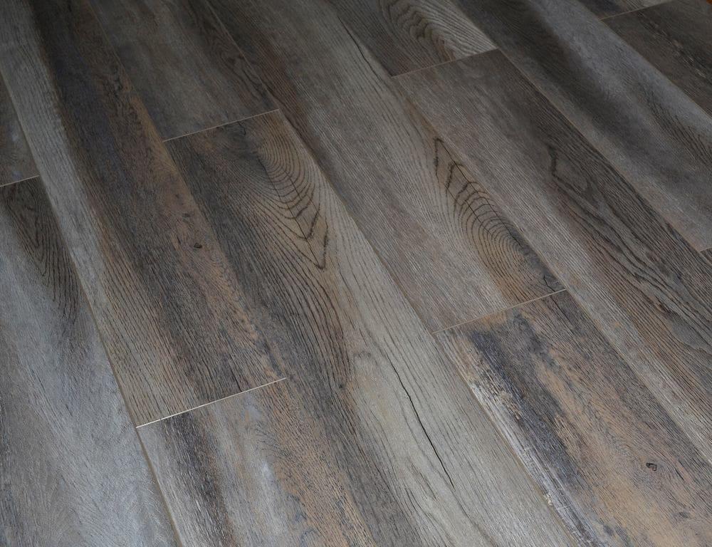 Dekorman Laminate Premium Collection 12mm Wood Ash Oak