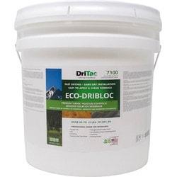 DriTac 7100 Eco-DriBloc Flooring Adhesive