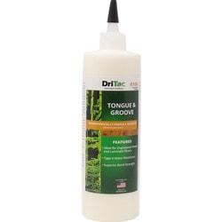 DriTac 8100 Tongue and Groove Flooring Adhesive