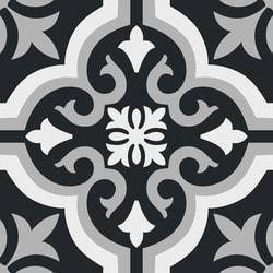 Salerno Ceramic Tile - Impression Series