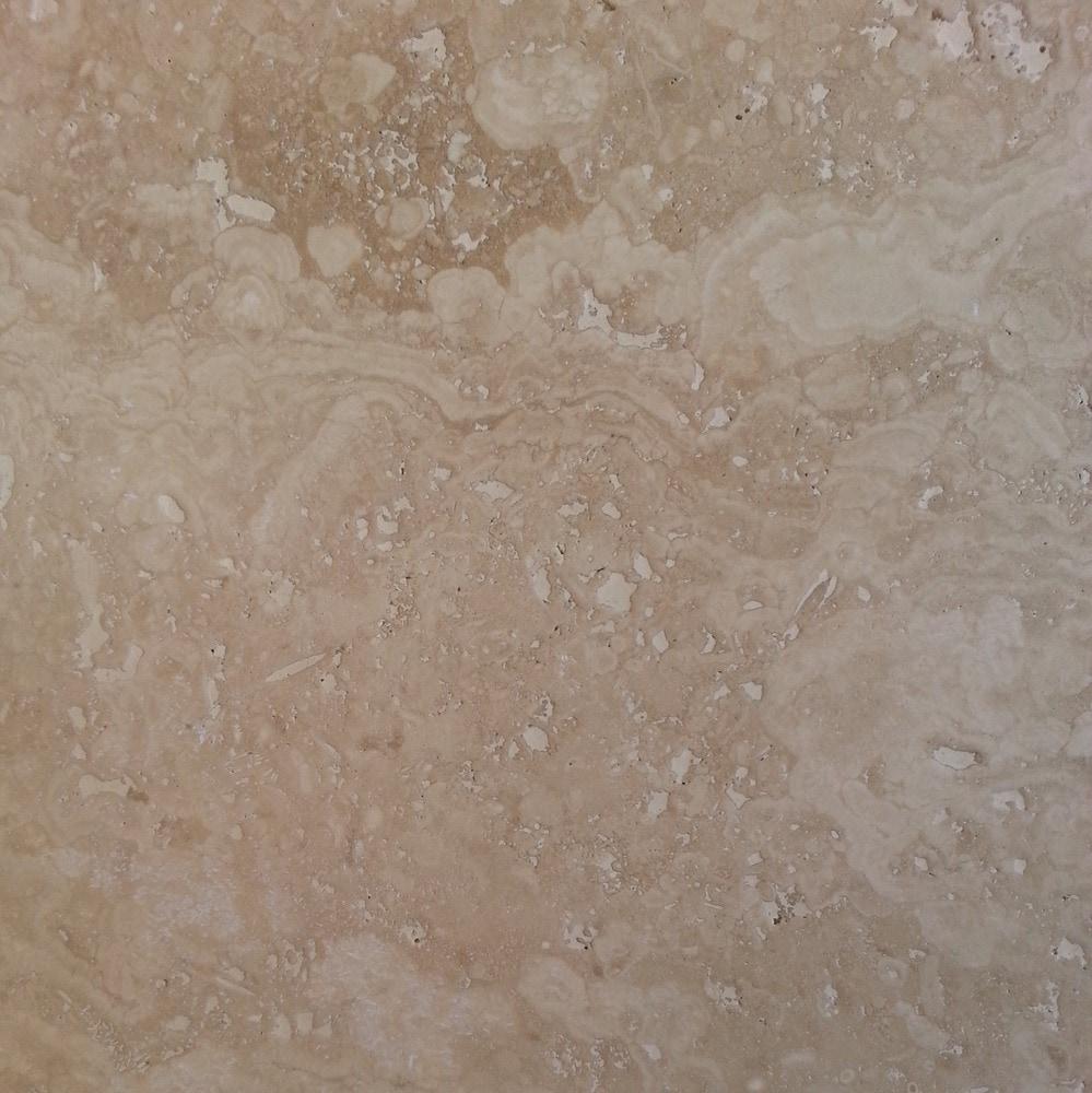 Free Samples Izmir Travertine Tile Polished Niagara