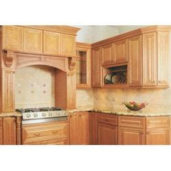Century Home Living 6 Inch Kitchen Spice Pull Out Base Cabinet   Kitchen Ba  .