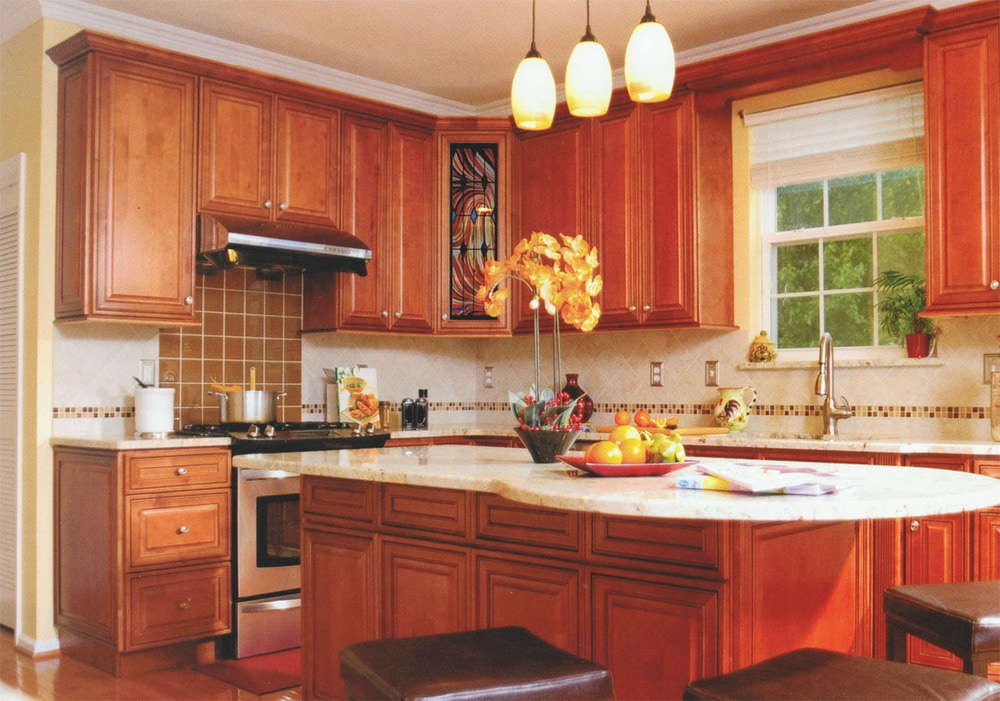 Century home living century home living 24 inch w - 26 inch kitchen cabinet ...