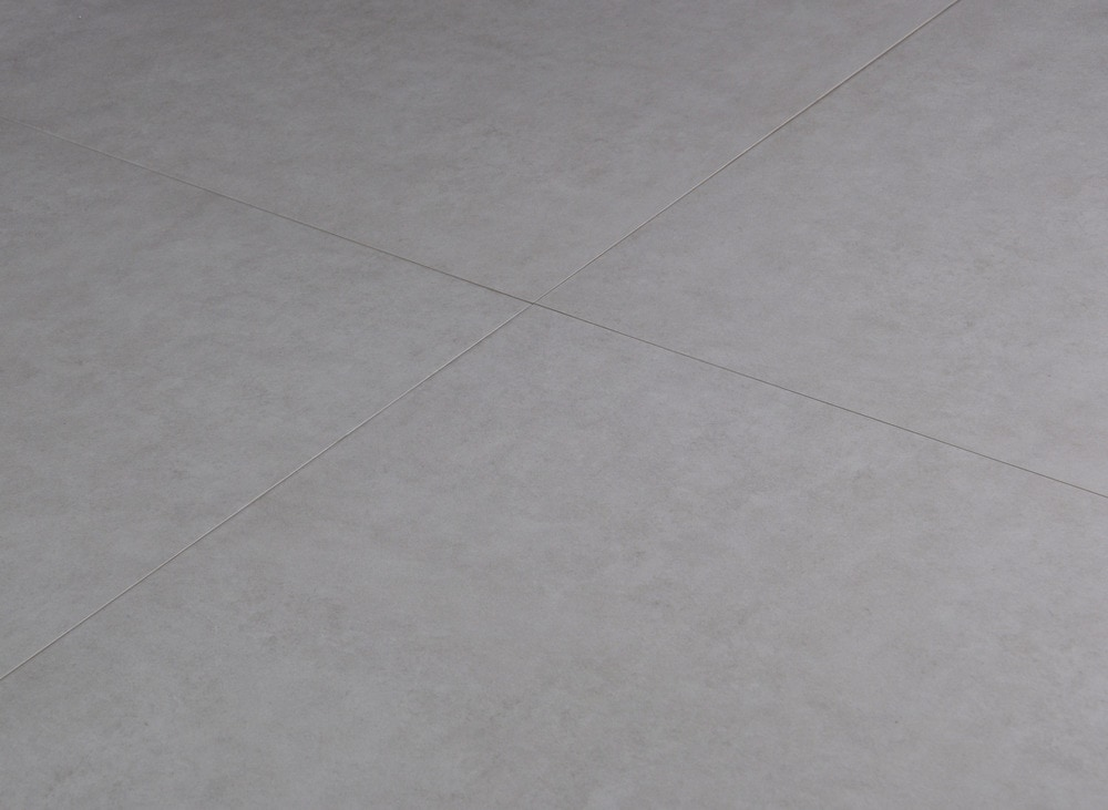 Salerno Ceramic Tile Classic Cement Series Light Grey 24x24