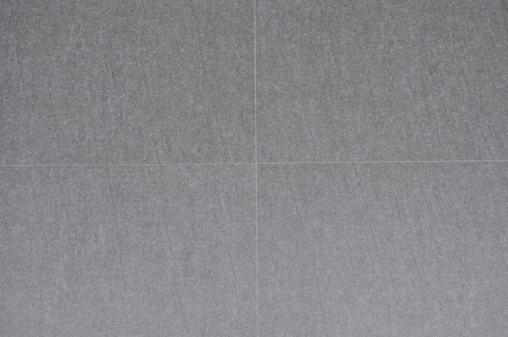 Salerno Ceramic Tile Volcanic Stone Series Dark Grey
