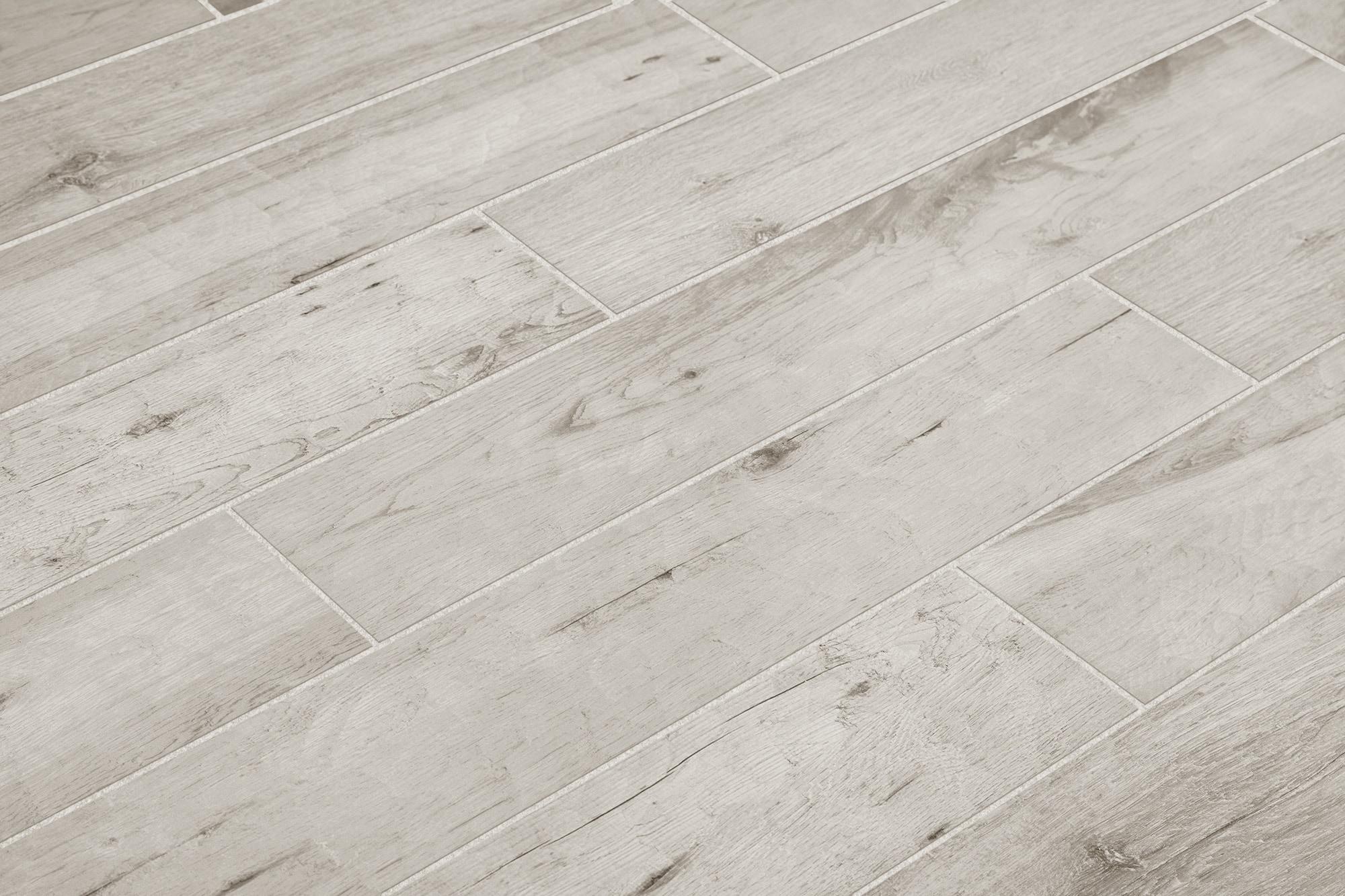 White / 6x36 / Matte Porcelain Tile - Elite Series 0