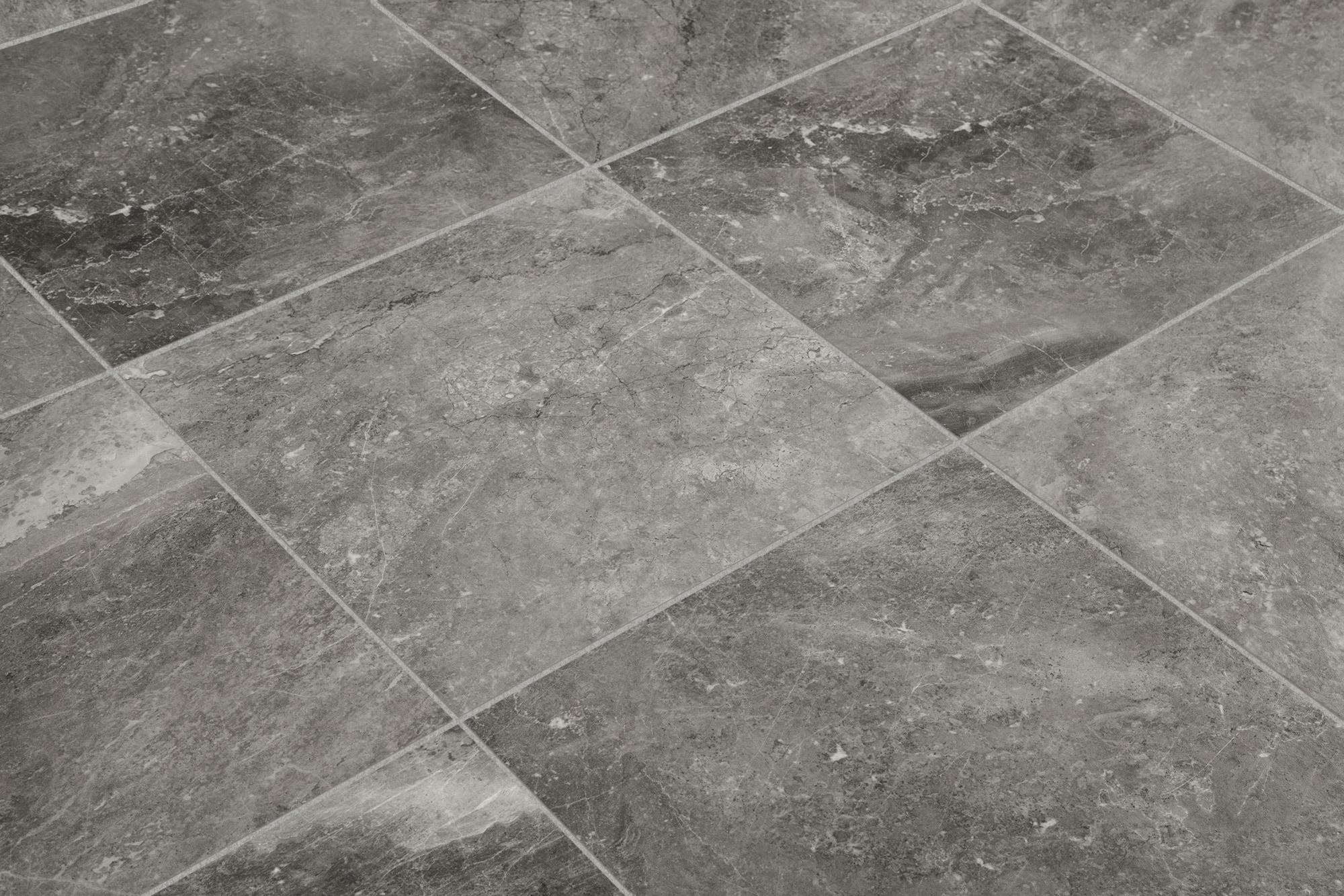 Black / 12x12 / Matte Porcelain Tile - Desire Series 0
