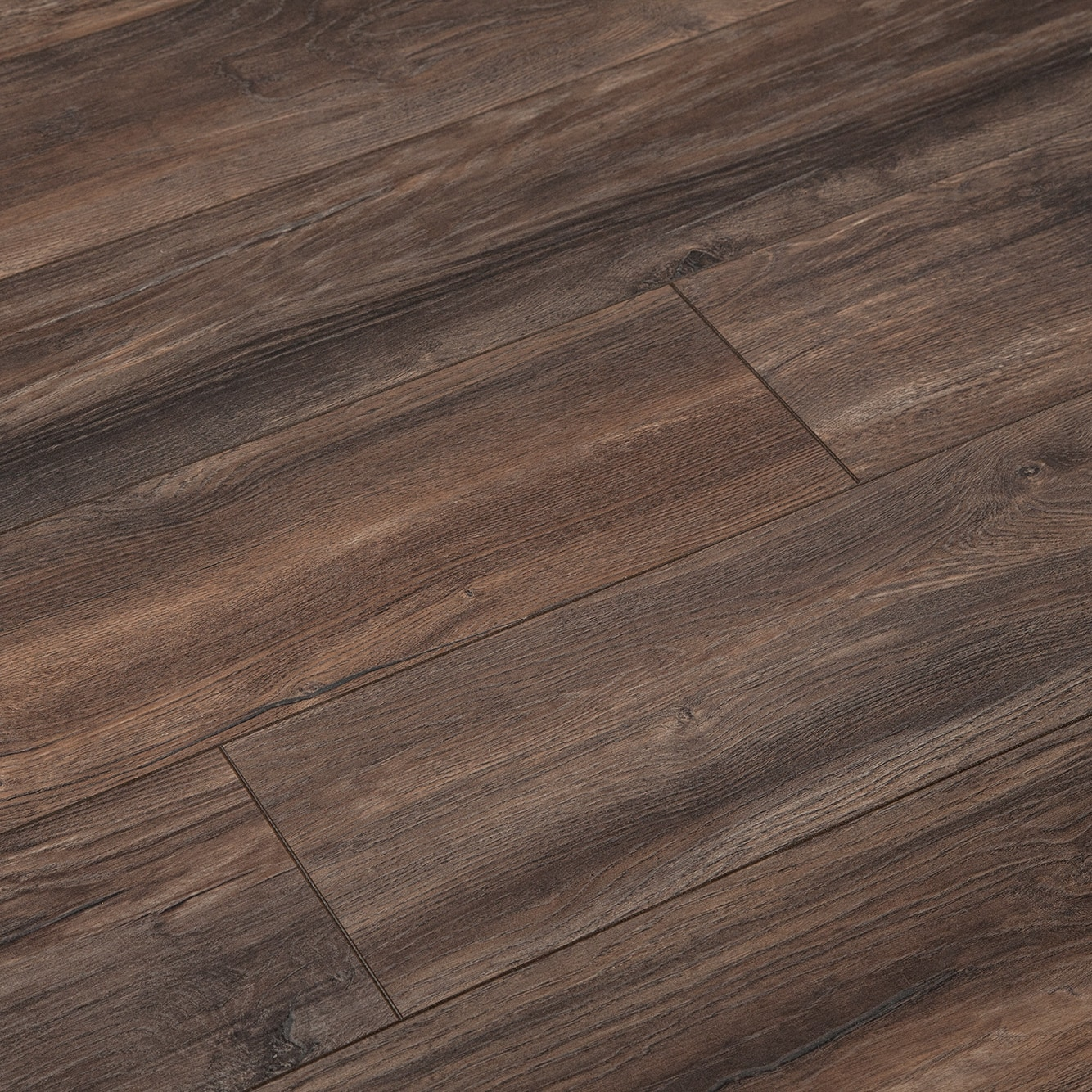 Harbour Dusk Oak / 12 / AC4 Laminate - 12mm AC4 - American Ingenuity Collection 0