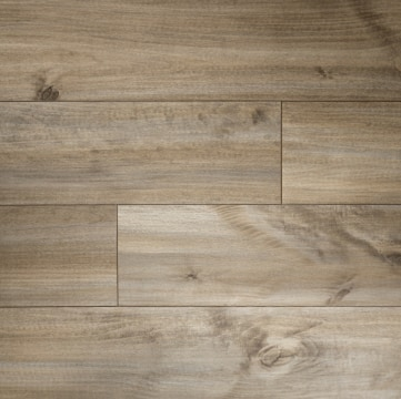 Belmont Maple / 8 / 3 Laminate - 8mm AC3 Water Resistant - Trade Winds Collection 0