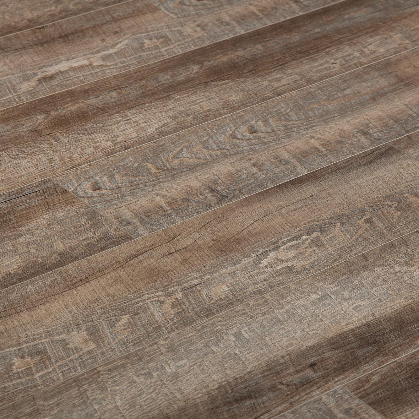 Uluru / 5.5mm / SPC / Click Lock Vinyl Planks - 5.5mm SPC Click Lock - Elevation Collection 0