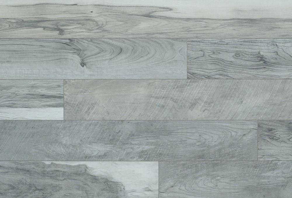 Bellami Laminate Flooring 12mm Rustica Reclaimed Collection