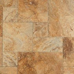 Kesir Travertine Tile - Antique Pattern Sets