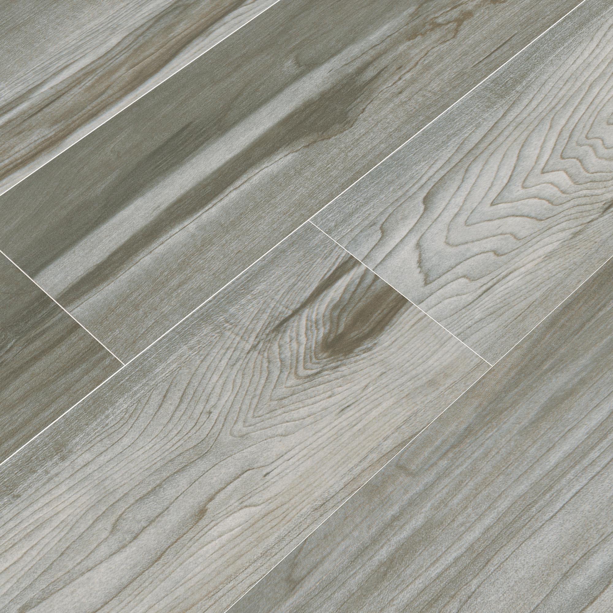 "Popular Gray / 6""x24"" / Matte Ceramic Tile - Rio Wood 0"