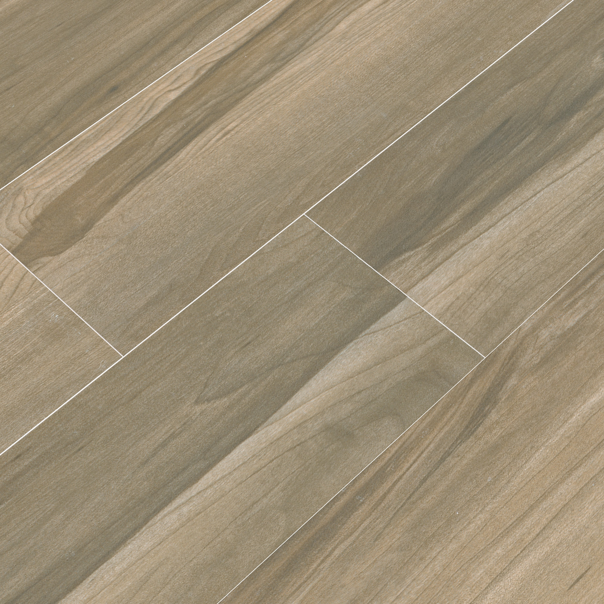 "Century Brown / 6""x24"" / Matte Ceramic Tile - Rio Wood 0"
