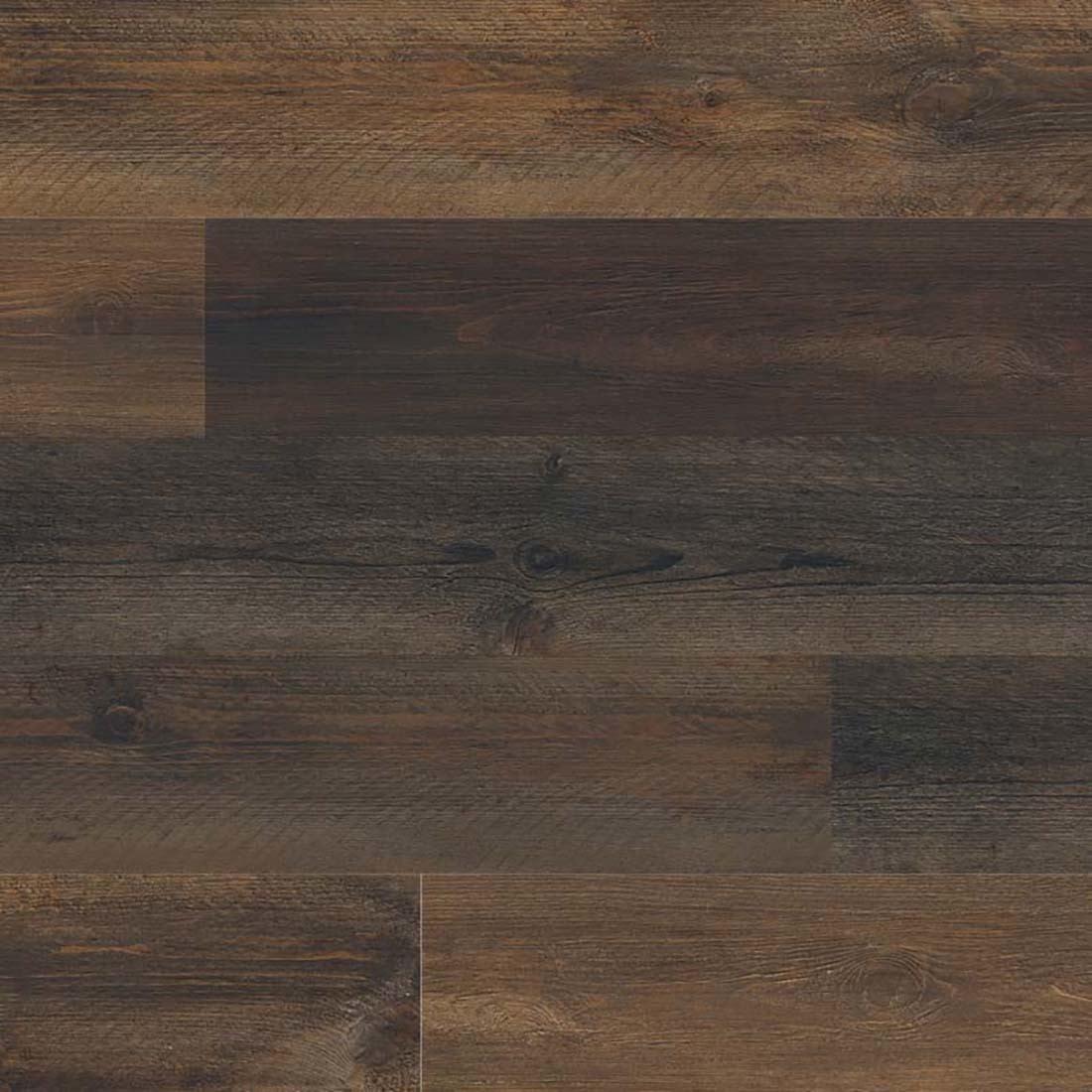 Seasoned Cherry / 5mm / SPC / Click Lock Vinyl Planks - 5mm SPC Click Lock - Lowcountry Collection 0