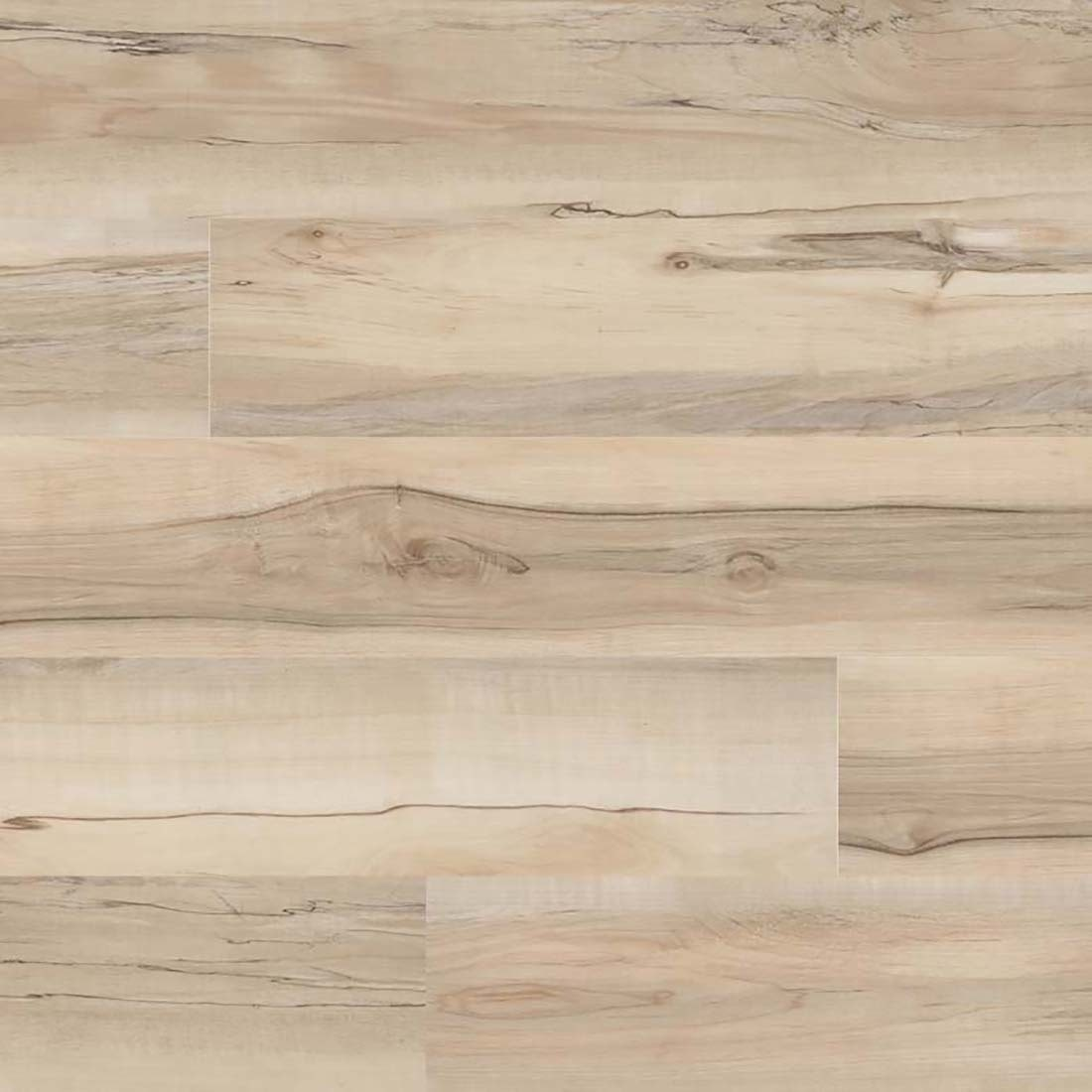 Timeworn Hickory / 5mm / SPC / Click Lock Vinyl Planks - 5mm SPC Click Lock - Lowcountry Collection 0