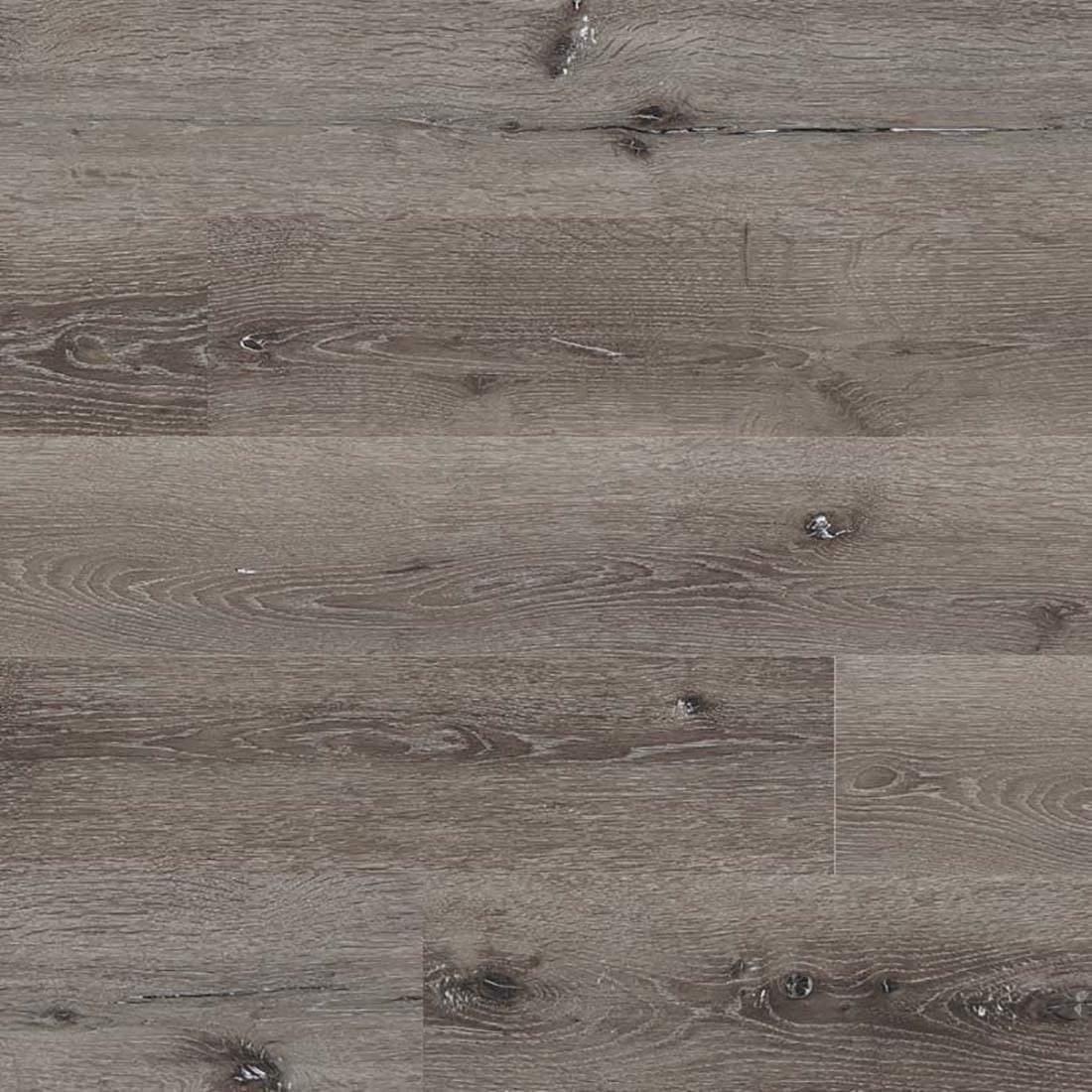 Smokey Maple / 6.5mm / SPC / Click Lock Vinyl Planks - 6.5mm SPC Click Lock - Lakeshore Collection 0