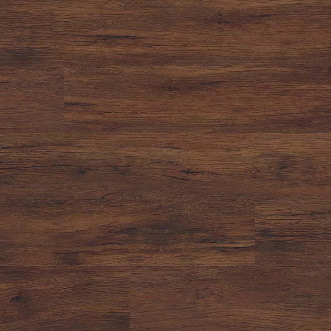 Aged Walnut / 6.5mm / SPC / Click Lock Vinyl Planks - 6.5mm SPC Click Lock - Lakeshore Collection 0