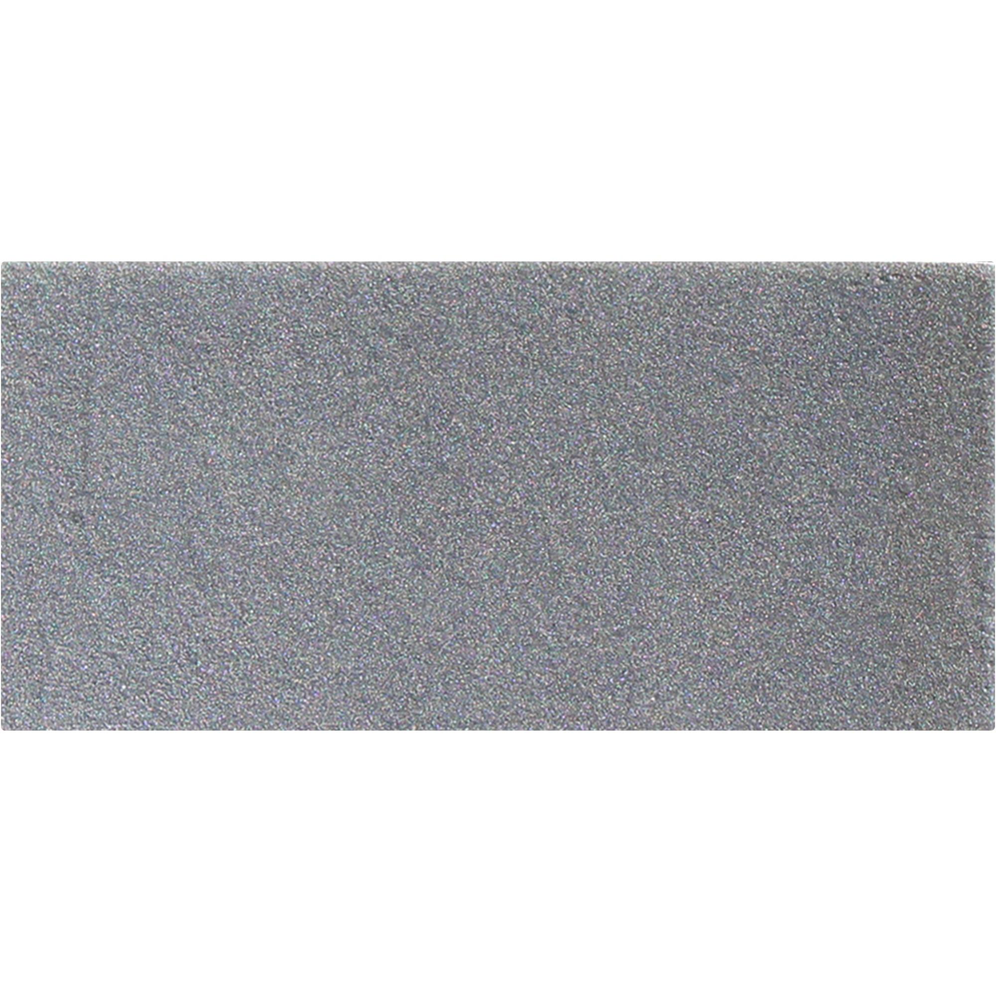 "Metallic Gray / 3""x6""x8mm / Glossy Glass Mosaic - Metallic Gray 0"