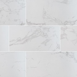 Cabot Porcelain Tile - Seaside Marble Series