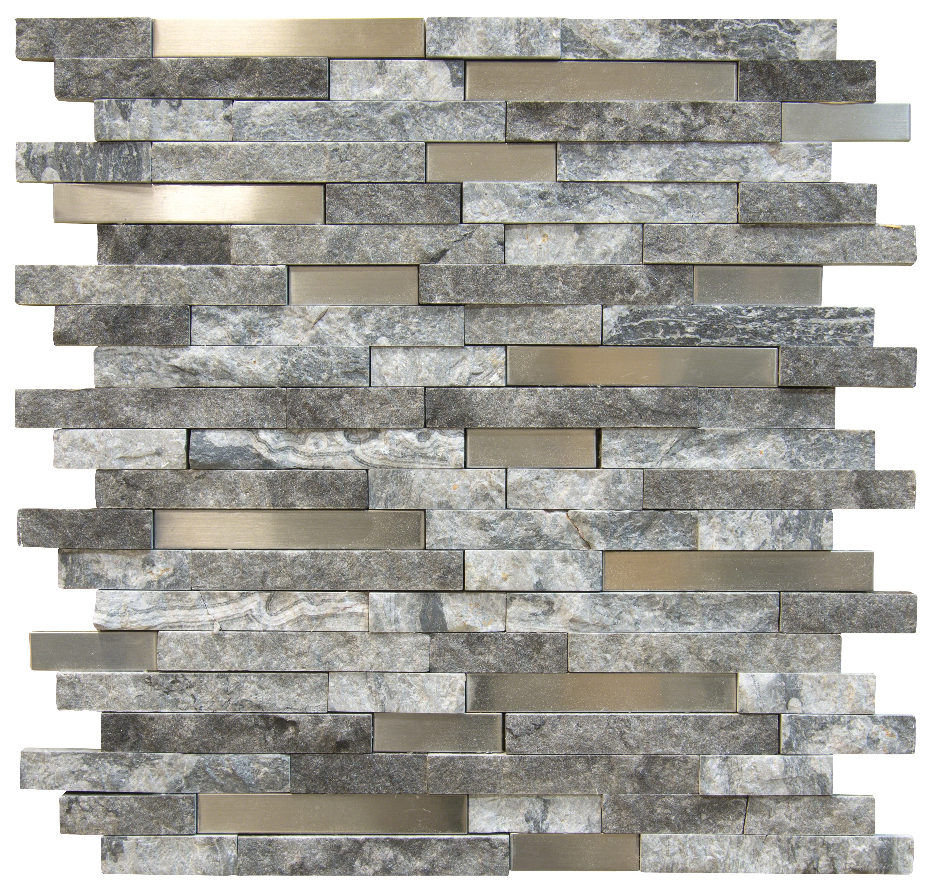 ms international mosaic tile eclipse interlocking 8mm pattern