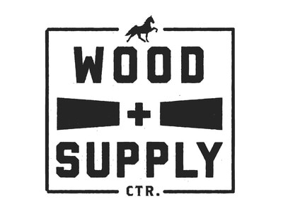 Wood + Supply