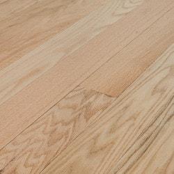 Tungston Hardwood - Unfinished Red Oak