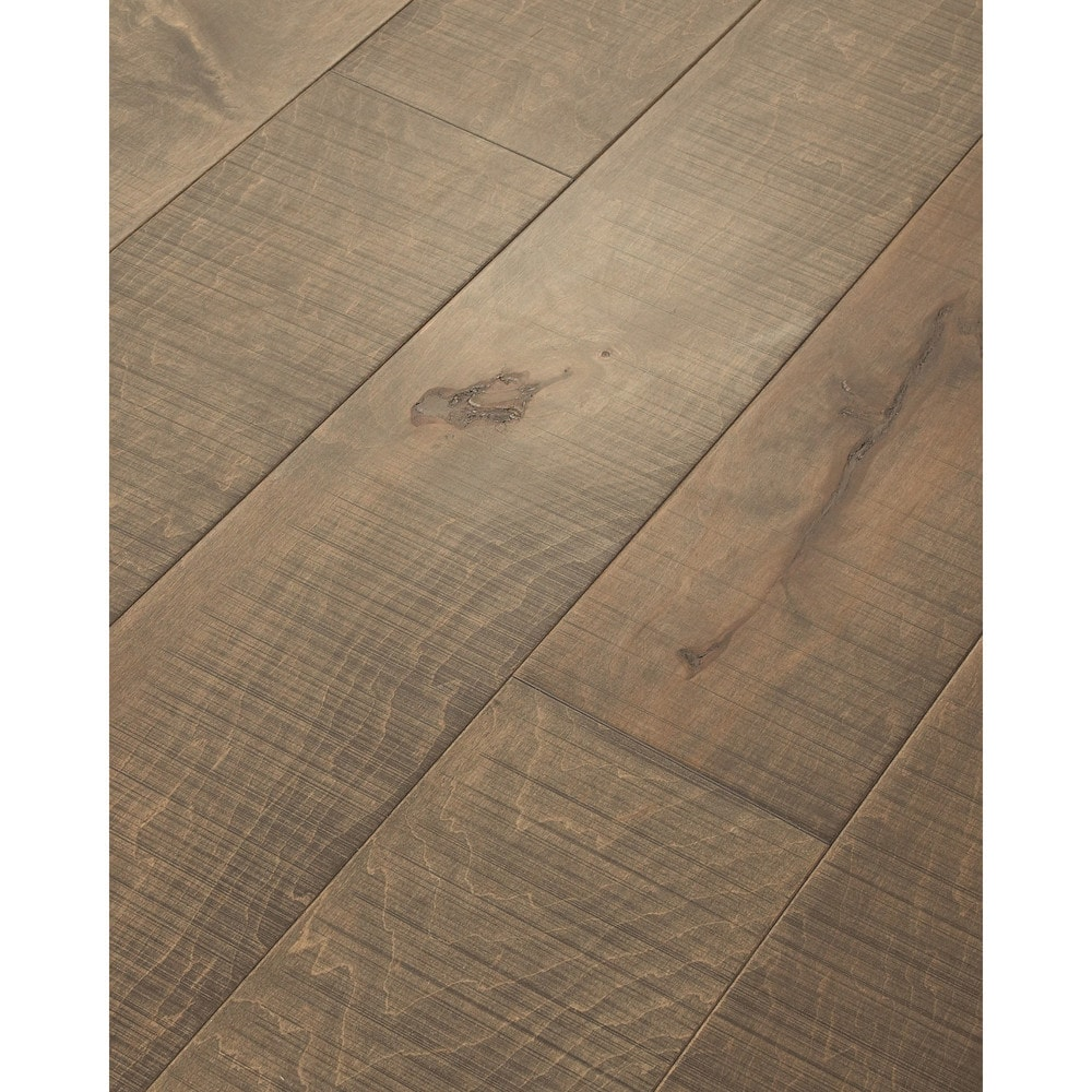Free samples walking tall engineered tennessee plank for Aluminum oxide flooring
