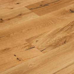 Vanier Engineered Hardwood - Essential European Oak Collection