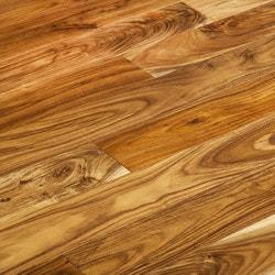 Vanier Engineered Hardwood - Eccentric Acacia Collection