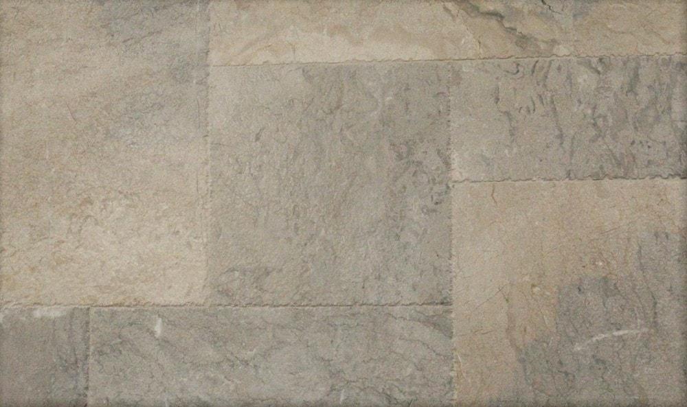 "FREE Samples Janeiro Slate Tile Montauk Black 16""x16"
