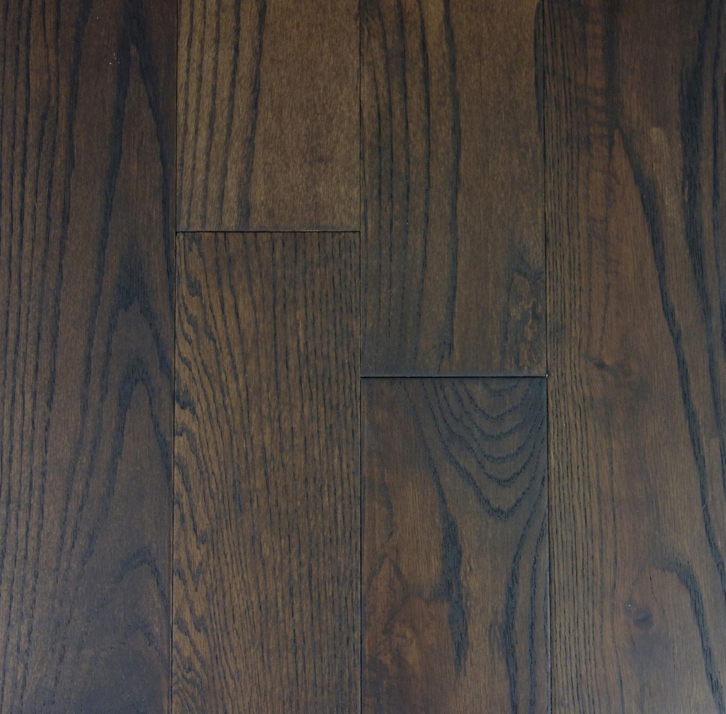 Hazelnut / Oak / 8-layer UV-cured aluminum oxide finish / 7.5 European Oak 0