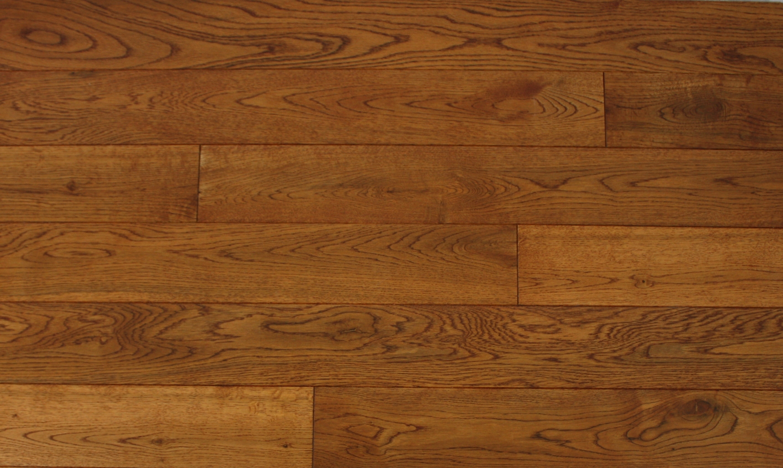 "Gingham / Oak / 8-layer UV-cured aluminum oxide finish / ABC / 5"" Canadian Oak Collection 0"