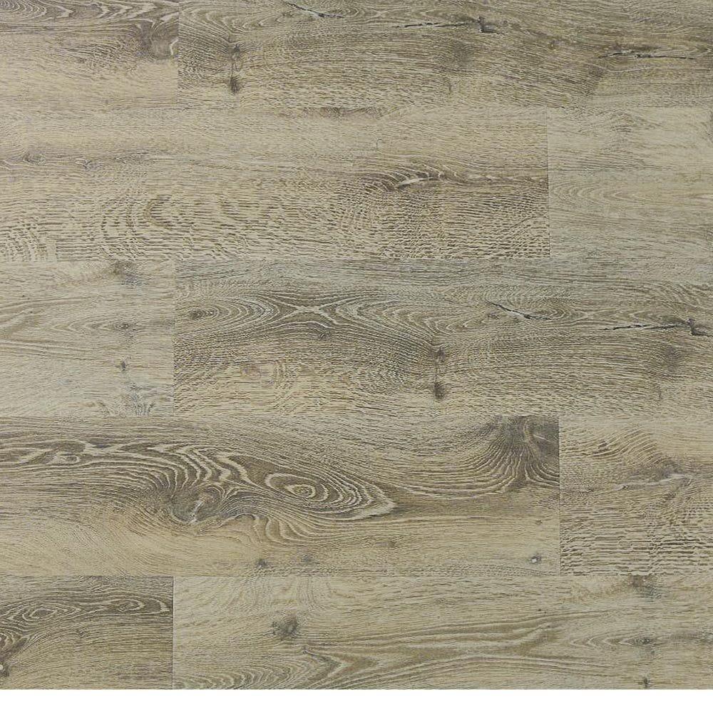 Akaroa Ash / 8.5mm / WPC / Click Lock Vinyl Planks - 8.5mm WPC Click Lock - XL Romulus Collection 0